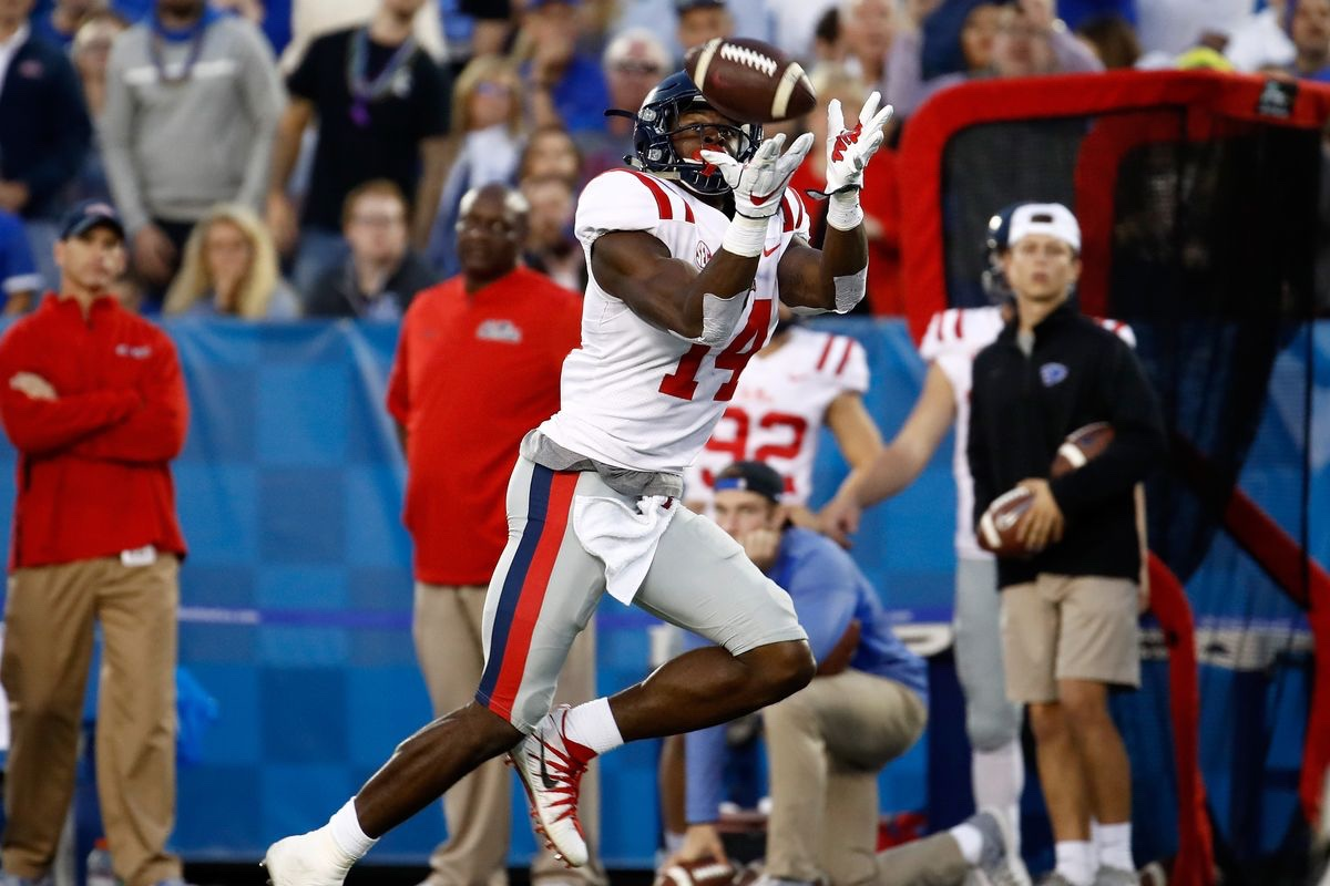 NFL Prospect Watch: D.K. Metcalf